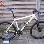 Framemaat fiets Afbeeldingen 7